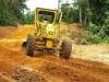 Loosen Soil