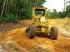 Ripping Soil