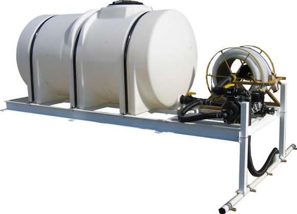 Customized Water Sprayer System
