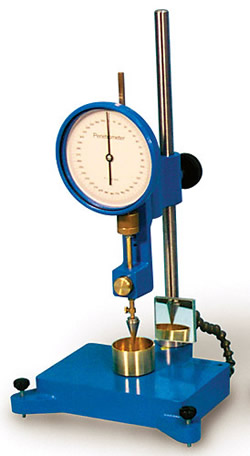 Cbr Amp Pi Testing Equipment